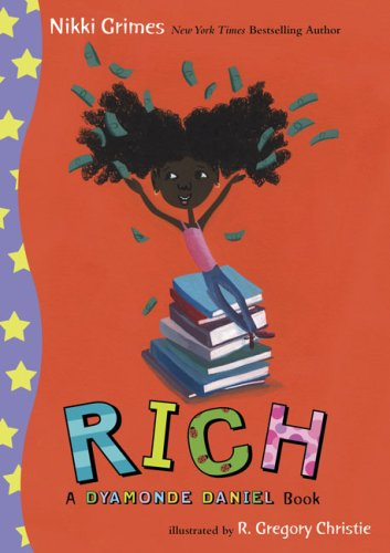 Rich   2009 edition cover