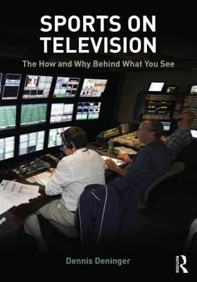 Sports on Television   2013 edition cover