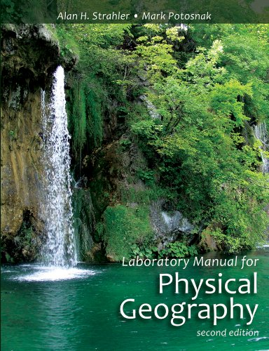 Physical Geography  2nd 2011 (Lab Manual) edition cover