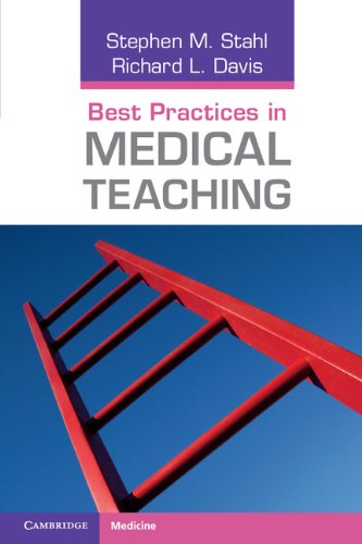 Best Practices in Medical Teaching   2011 9780521151764 Front Cover