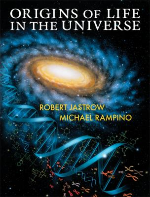 Origins of Life in the Universe   2009 9780521825764 Front Cover
