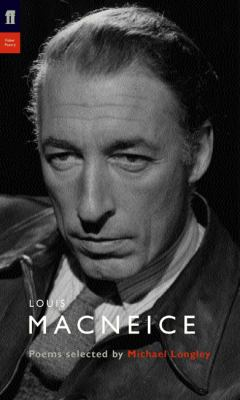 Louis MacNeice (Poet to Poet) N/A 9780571226764 Front Cover