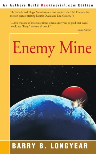 Enemy Mine  N/A edition cover