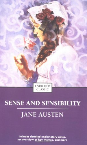 Sense and Sensibility   2004 9780743487764 Front Cover