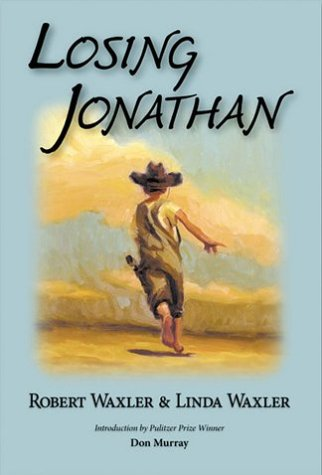 Losing Jonathan 1st 2003 9780932027764 Front Cover