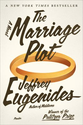 Marriage Plot  N/A edition cover