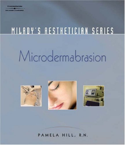 Microdermabrasion   2006 edition cover