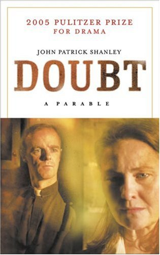 Doubt A Parable  2005 edition cover