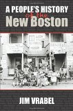 A People's History of the New Boston:   2014 edition cover