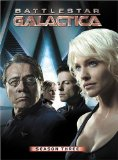 Battlestar Galactica - Season Three System.Collections.Generic.List`1[System.String] artwork