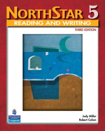 NorthStar - Reading and Writing  3rd 2009 (Student Manual, Study Guide, etc.) edition cover