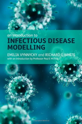 Introduction to Infectious Disease Modelling   2009 9780198565765 Front Cover