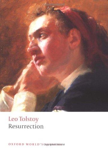 Voskreseniye   2009 edition cover