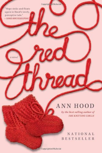 Red Thread   2011 edition cover