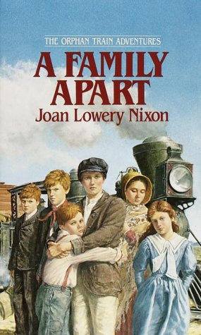 Family Apart  N/A edition cover