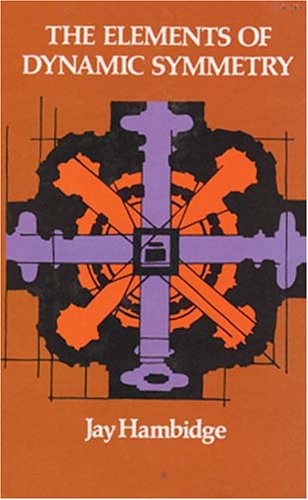 Elements of Dynamic Symmetry   1967 edition cover