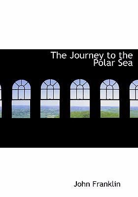 Journey to the Polar Sea   2008 edition cover