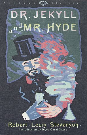 Dr. Jekyll and Mr. Hyde   1991 edition cover