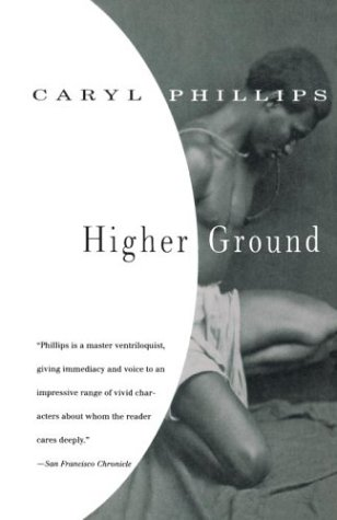 Higher Ground   1995 edition cover