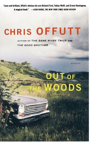 Out of the Woods   2000 edition cover