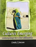 Cultures Emerging Anthropology for a New Millennium Revised  9780757564765 Front Cover