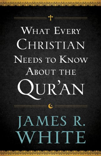 What Every Christian Needs to Know about the Qur'an  N/A edition cover
