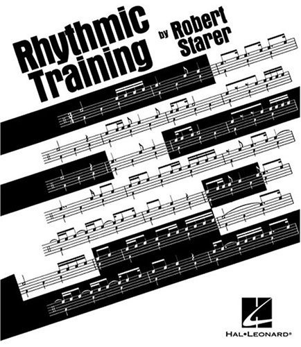 Rhythmic Training  N/A edition cover