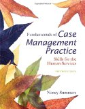 Fundamentals of Case Management Practice: Skills for the Human Services 5th 2015 edition cover