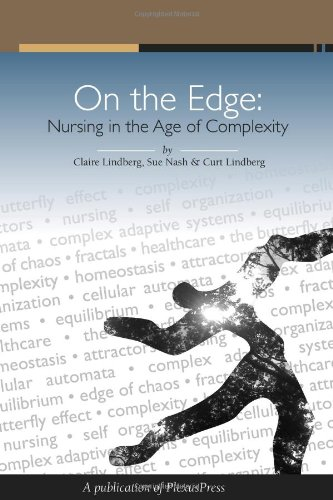 On the Edge: Nursing in the Age of Complexity   2008 edition cover