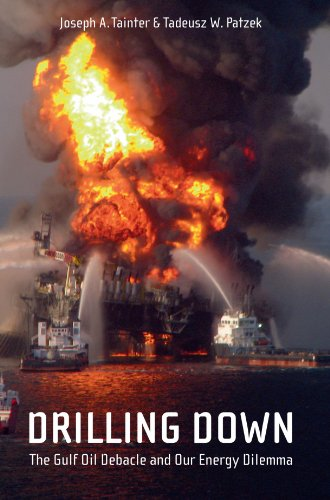 Drilling Down The Gulf Oil Debacle and Our Energy Dilemma  2012 edition cover