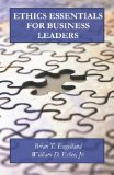 Ethics Essentials for Business Leaders  N/A edition cover