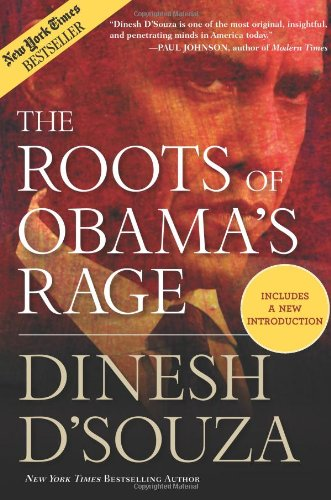 Roots of Obama's Rage  N/A edition cover