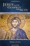 Jesus in the Gospels and Acts New Edition-Introducing the New Testament N/A edition cover