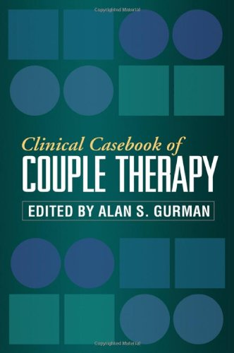 Clinical Casebook of Couple Therapy   2010 edition cover