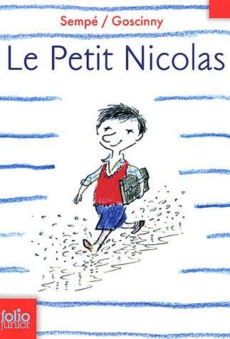 Le Petit Nicolas: 1st 1999 edition cover