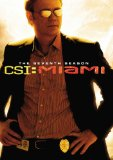 CSI: Miami: Season 7 System.Collections.Generic.List`1[System.String] artwork