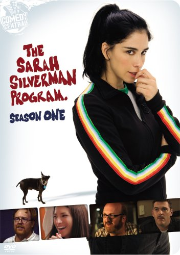 The Sarah Silverman Program: Season 1 System.Collections.Generic.List`1[System.String] artwork