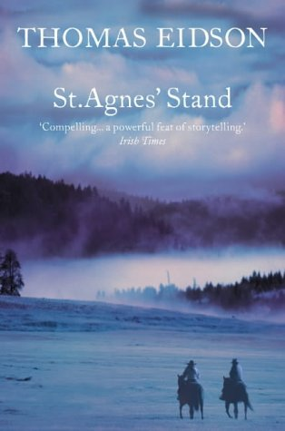 St. Agnes' Stand N/A edition cover