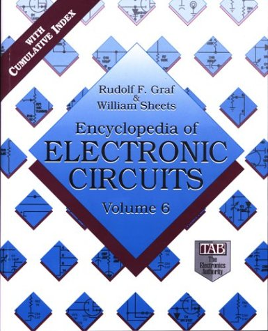 Encyclopedia of Electronic Circuits   1996 9780070112766 Front Cover