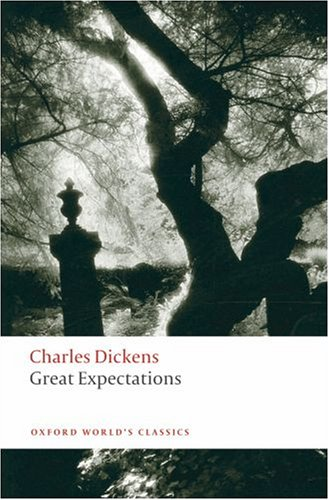 Great Expectations  2nd 2008 edition cover