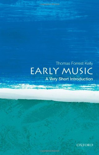 Early Music   2011 edition cover