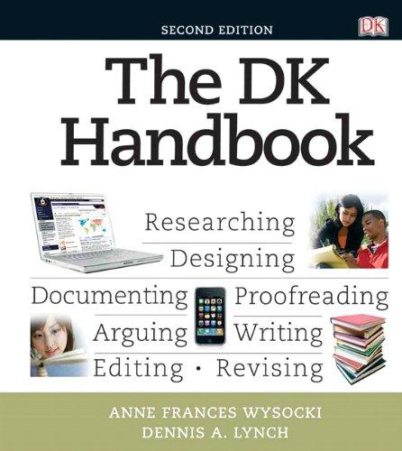 DK Handbook  2nd 2011 edition cover