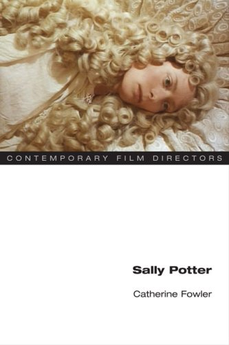 Sally Potter   2008 9780252075766 Front Cover