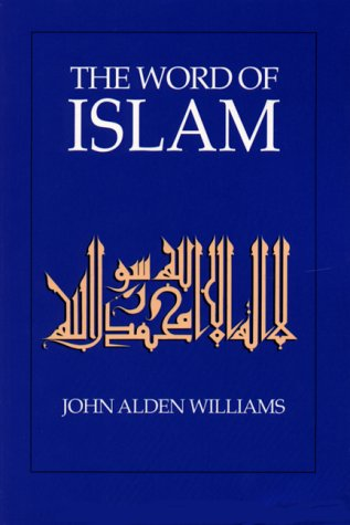 Word of Islam   1993 edition cover