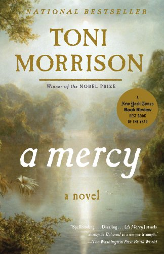 Mercy   2009 9780307276766 Front Cover