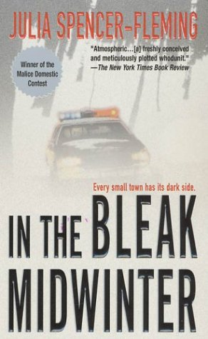 In the Bleak Midwinter   2003 edition cover