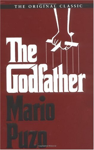 Godfather   2002 edition cover