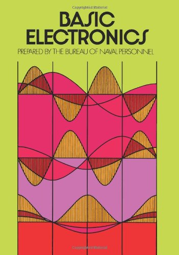 Basic Electronics  Revised edition cover