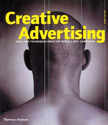 Creative Advertising Ideas and Techniques from the World's Best Campaigns  2004 edition cover