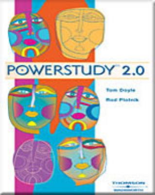 Powerstudy 2.0  8th 2005 9780534580766 Front Cover